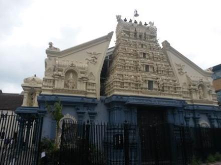 Lewisham Temple